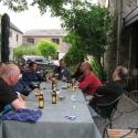 Aan het Belgische bier