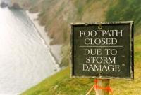 SWC2 storm damage