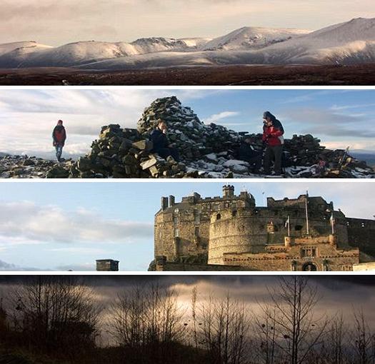 schotland-winter